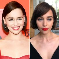 Emilia Clarke Just Debuted a Fresh Take on a Classic Bob