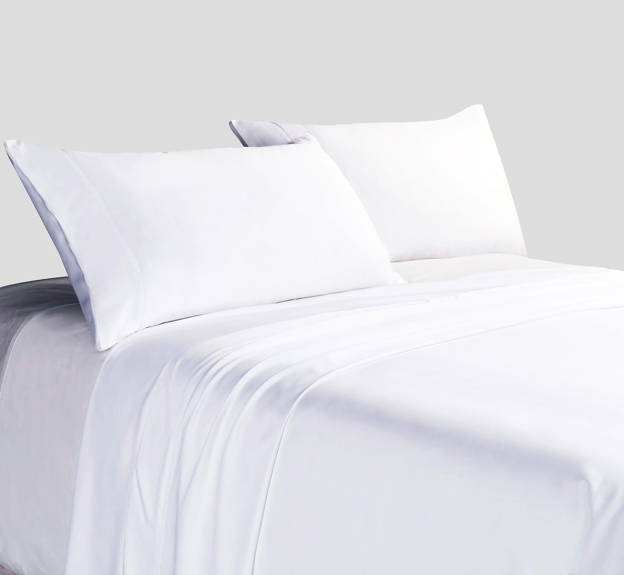 Eucalypso-Ultra-Clean-Pillowcases-Set - Give a girl an upgrade!