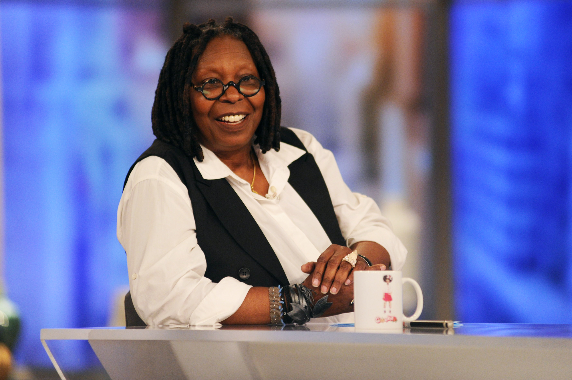 Every 'The View' Cohost Since 1997 Premiere: Joy Behar, Barbara Walters, Whoopi Goldberg and More - The EGOT winner has been a cohost on The View since 2007.
