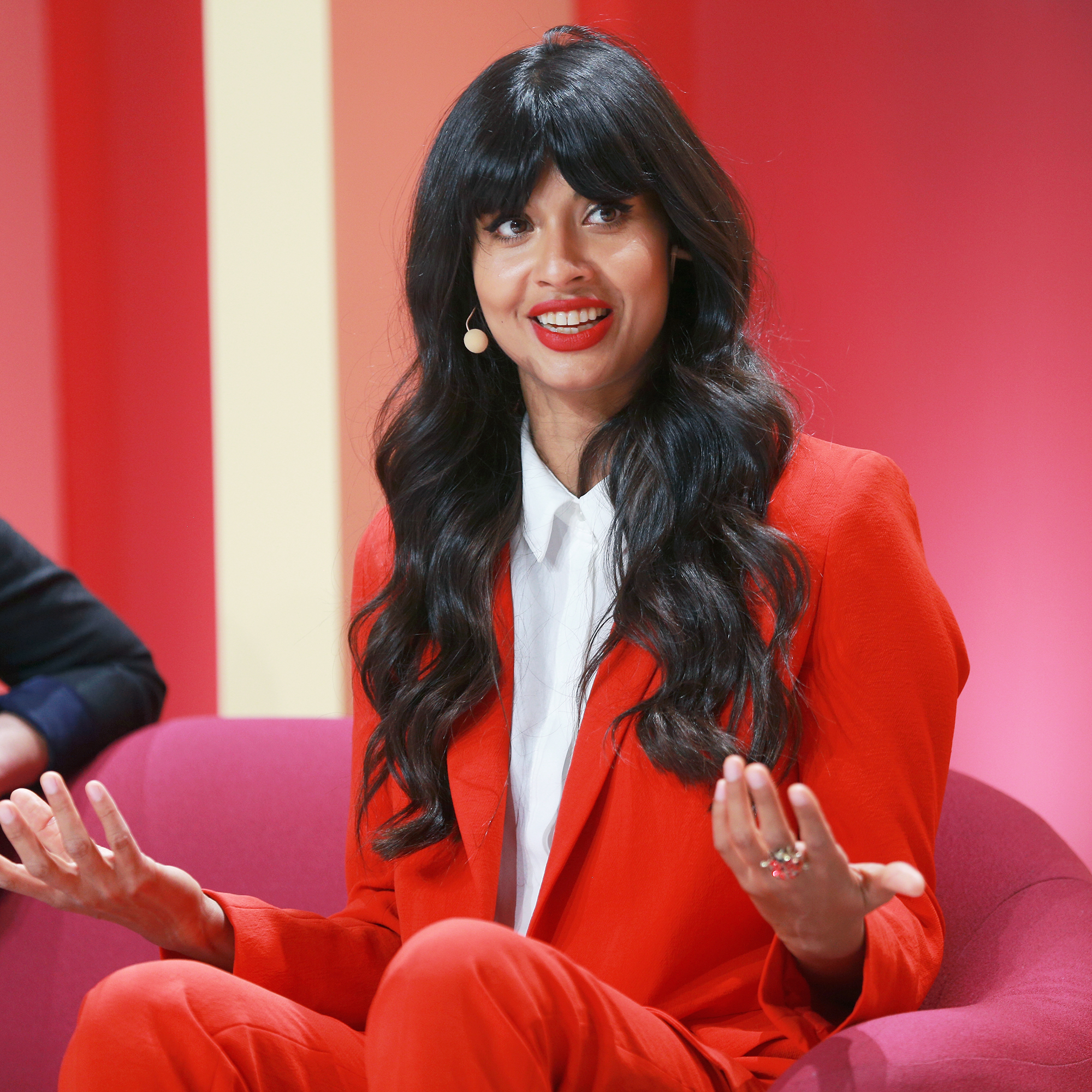 "Everything Jameela Jamil Has Ever Said About Body-Shaming Culture - On November 26, 2018, the actress made a declaration about her own troubled youth on her Instagram account. ""I am so sick of the lies,"" she wrote."