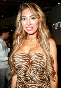 Farrah Abraham Talks Bristol Palin's 'Teen Mom' Exit