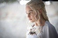 Game of Thrones braids hairstyles hair Emilia Clarke