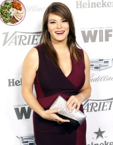 Gail Simmons Shares Recipe Teases Top Chef Comeback