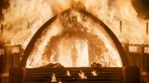 'Game of Thrones': The Ten Most Unforgettable Moments So Far