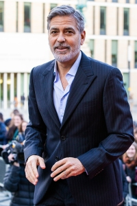 Sip a Cocktail With George Clooney's Face in Honor of His Upcoming Birthday
