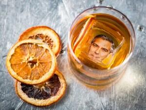 George Clooney Cocktail Birthday