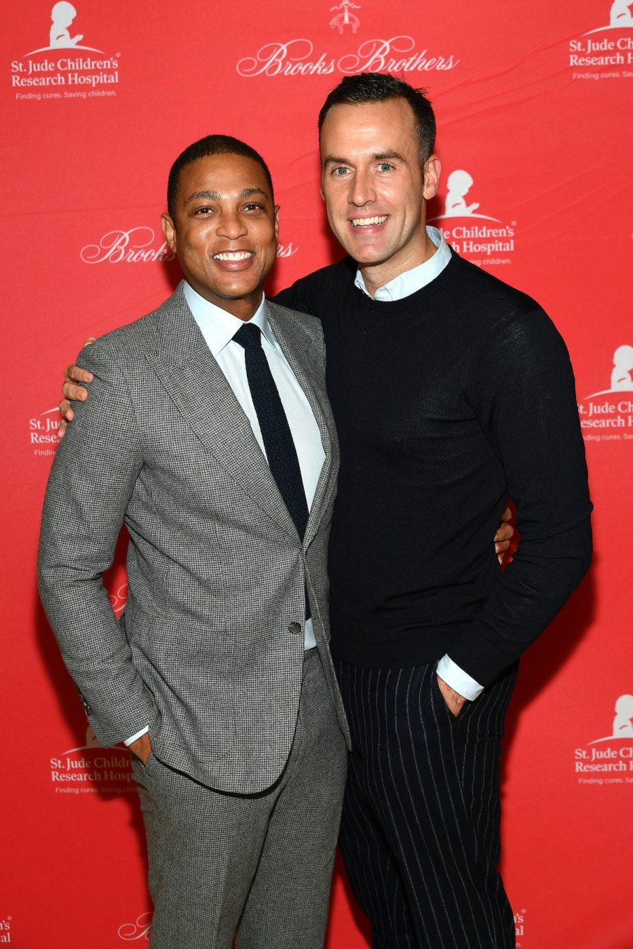 Celebrity Engagements of 2019: Don Lemon and Tim Malone