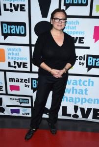 Caroline Manzo Slams 'RHONJ'