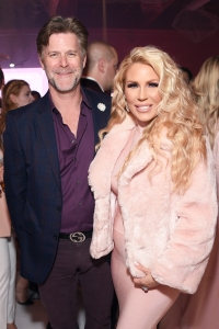 Gretchen Rossi and Slade Smiley Welcome First Child Together