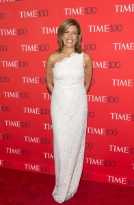Hoda Kotb Adopts Second Child