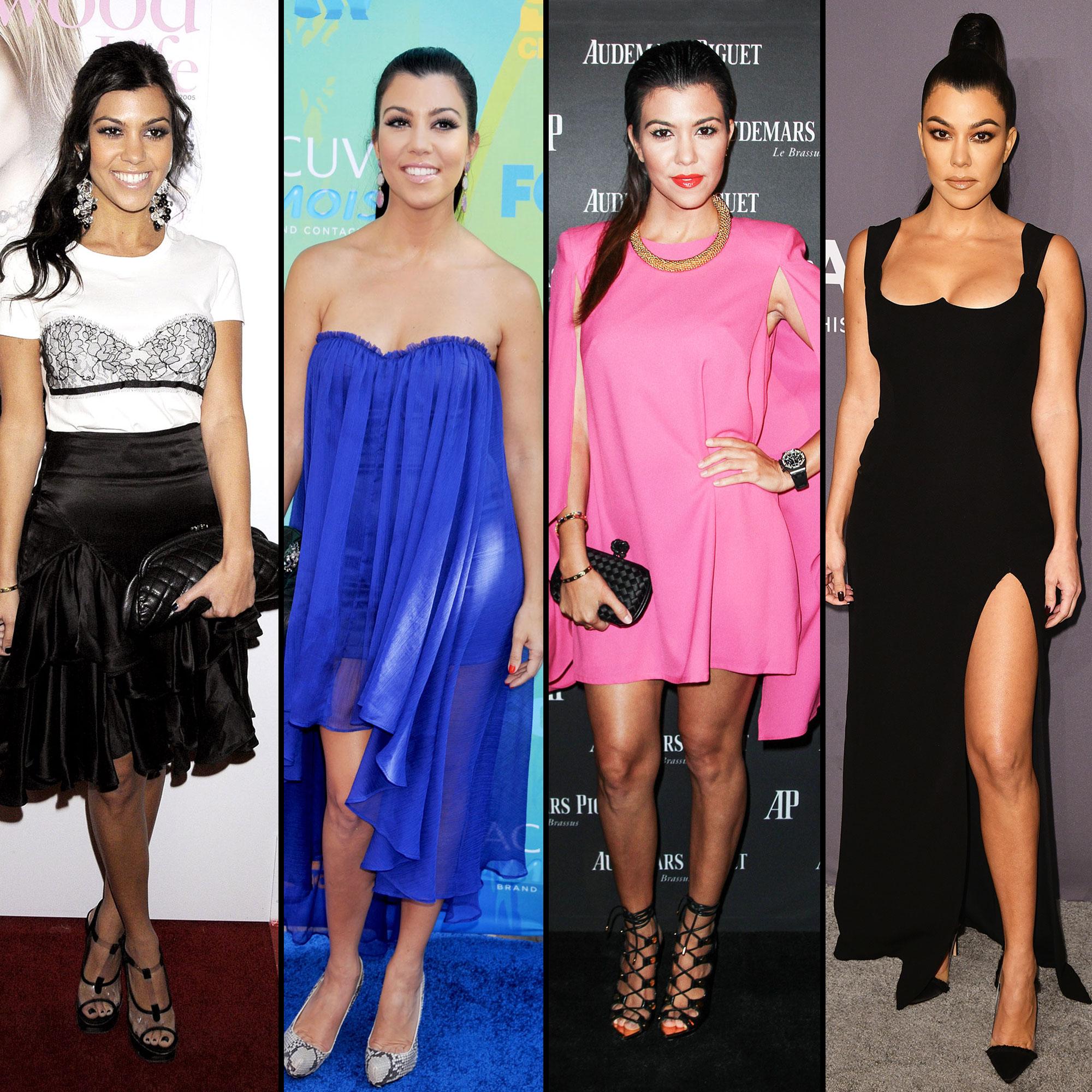 Happy 40th Birthday, Kourtney Kardashian - Kourtney Kardashian