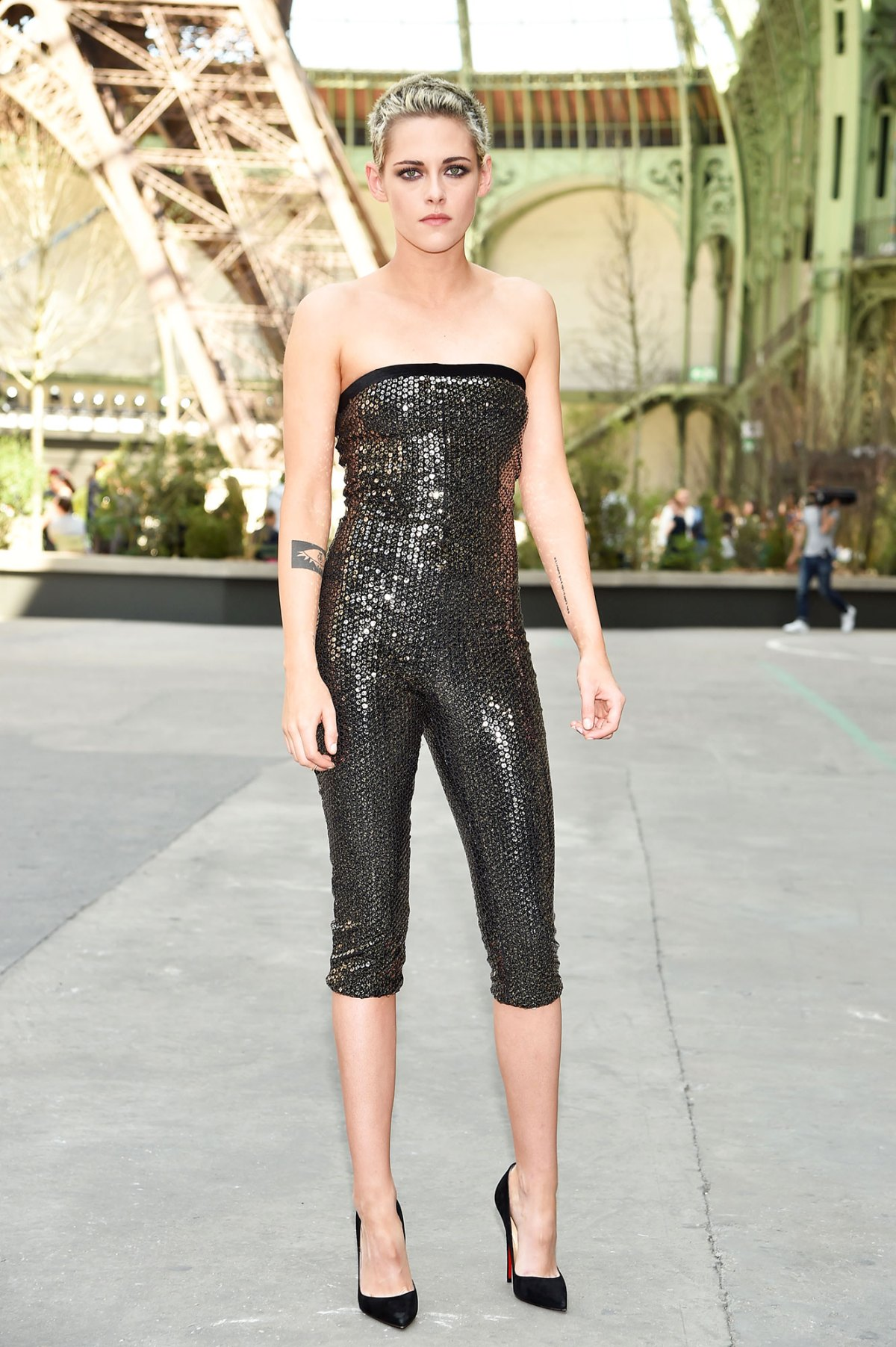 a6e1712b0cd6 Kristen Stewart's Best Red Carpet Fashion Moments of All Time: Pics