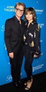 Harry Hamlin: Why My Marriage With Lisa Rinna Works