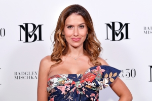 Hilaria Baldwin Copes With the Loss of Her Pregnancy