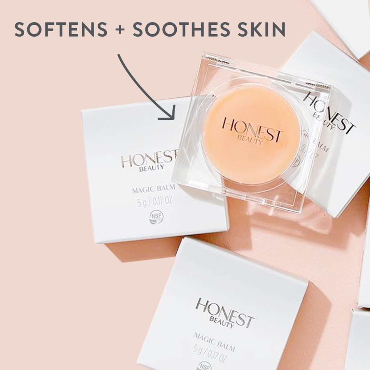 Honest Beauty Balm