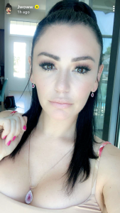 Jenni 'JWoww' Farley Shares Photo on Date With Mystery Man: She's 'Moved On'
