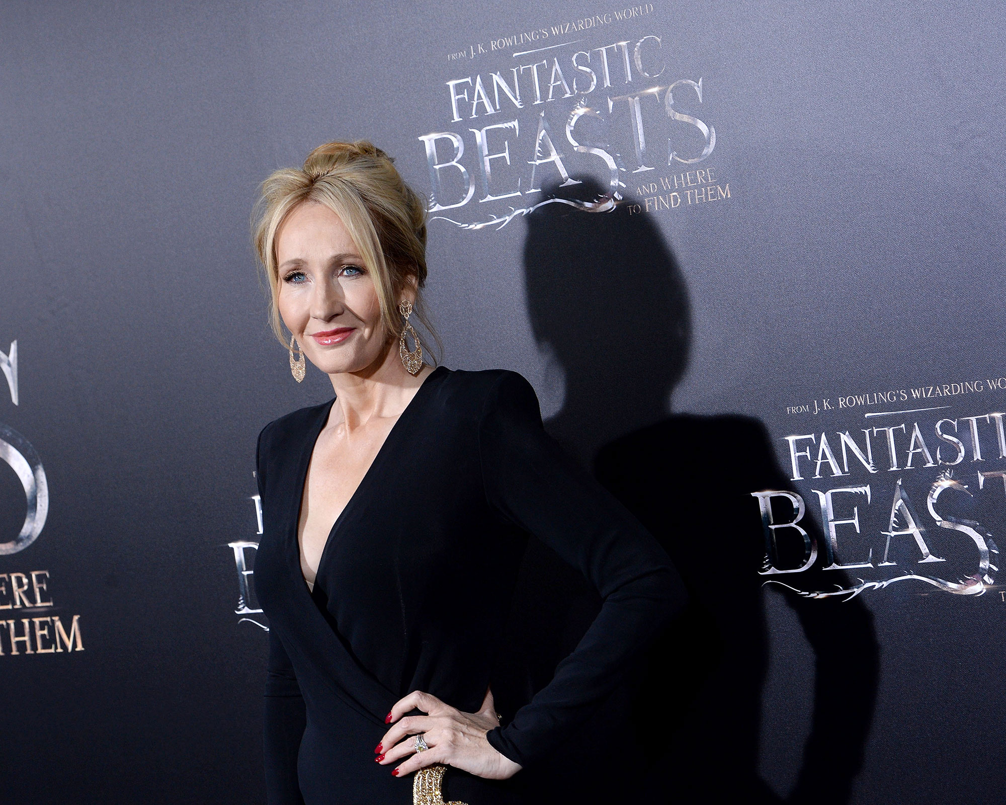 J.K. Rowling Teachers Before Fame - Before she started writing the Harry Potter book series, Rowling moved to Porto, Portugal, to teach English. It was there that she honed in on her love for storytelling and came up with the magical world that would eventually become a billion-dollar empire.