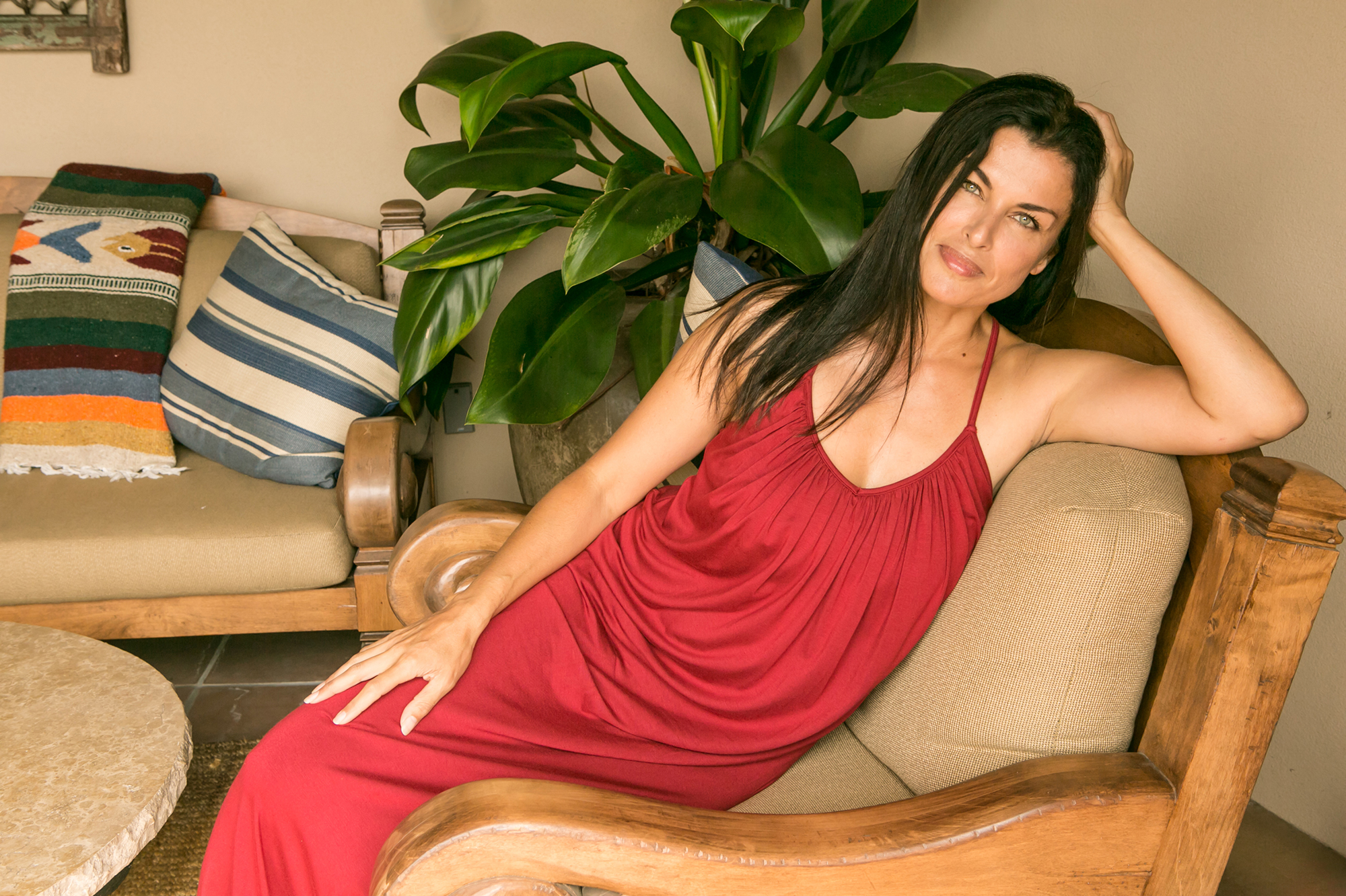 JJWinks-Room-Service-Maxi-Nightgown - With soft fabric and a sweet hemline, this nightgown is a cute and cozy option for the bedroom. $99, jjwinks.com