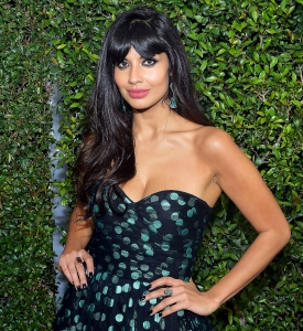 Harvard Scientist: Jameela Jamil Better at Stopping Detox Teas Than FDA