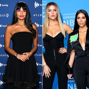 Jameela Jamil Isn't Here for the Kardashians' Response to Her Criticism: 'Thank You, Next'