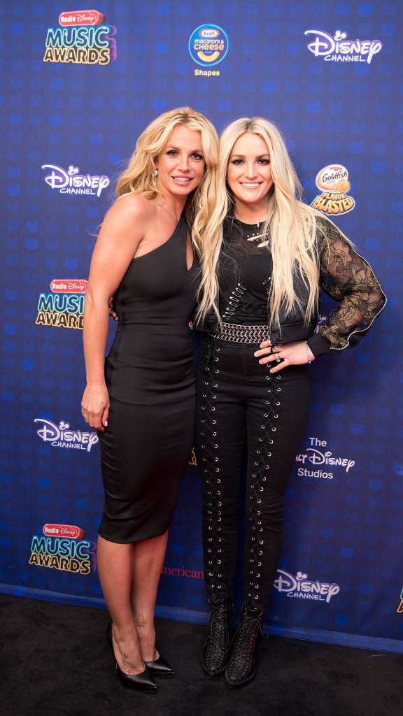 Jamie Lynn Spears: Britney Spears Is My #WCW