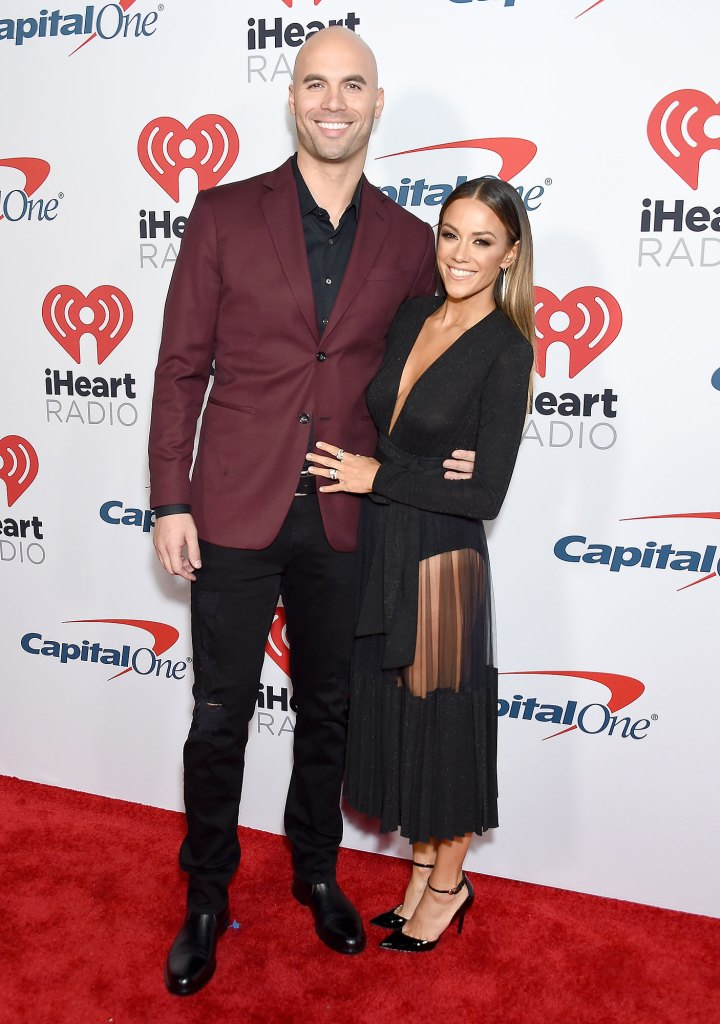 Jana Kramer Admits Mike Caussin Marriage Is Hard Work and Divorce Is 'So Easy'