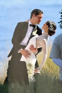 Jenna Johnson and Val Chmerkovskiy Timeline Gallery 2019 Wedding