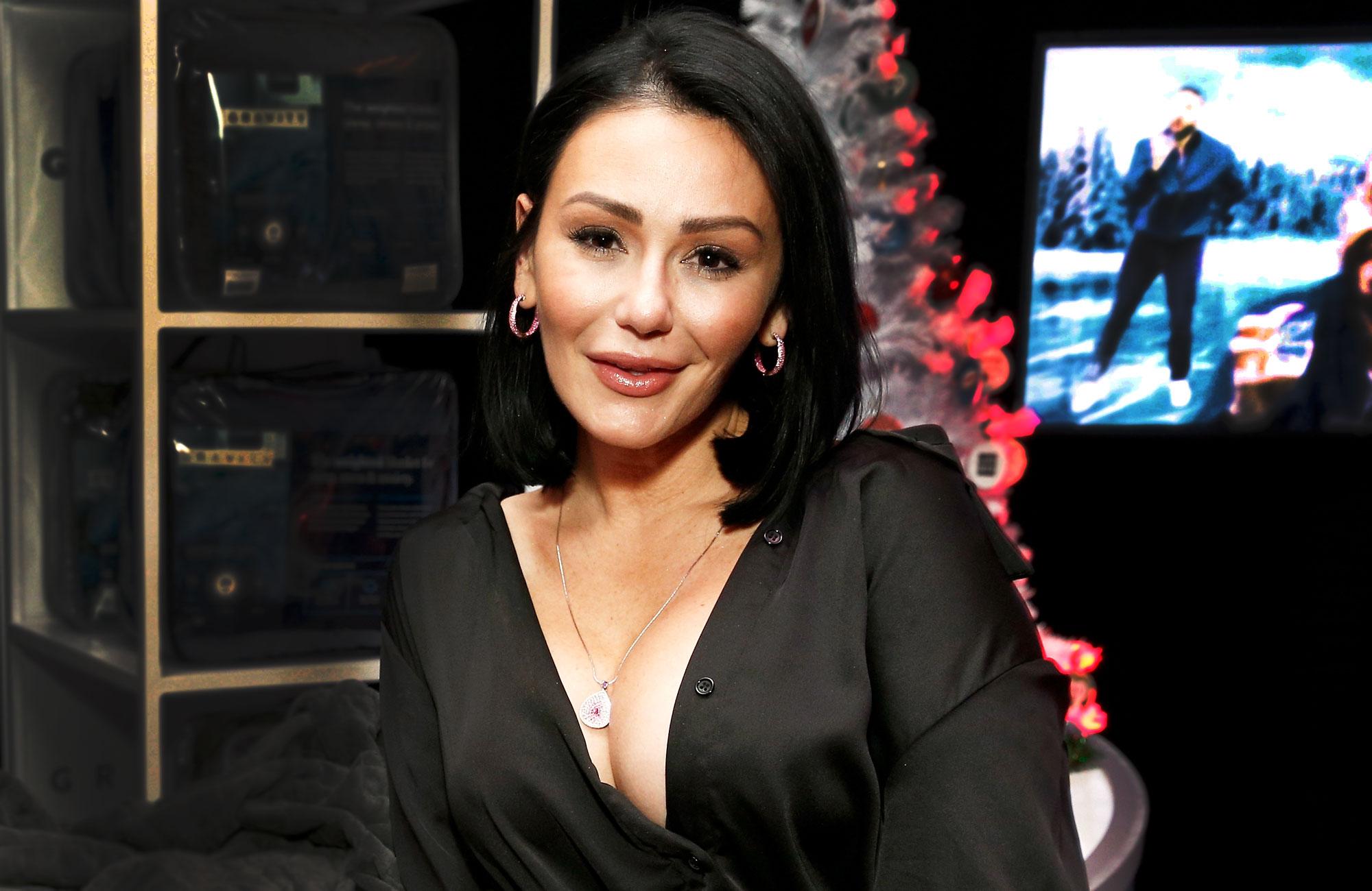 Jenni 'JWoww' Farley Reveals She Has a 24-Year-Old Boyfriend Amid Divorce From Roger Mathews