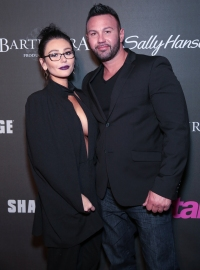 "Jenni ""JWoww"" Farley and Roger Mathews On Co-Parenting"