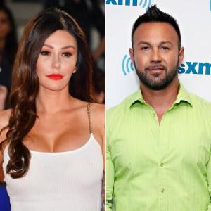 Jenni 'JWoww' Farley Slams Estranged Husband Roger Mathews