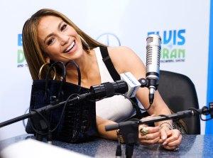 Jennifer Lopez and Alex Rodriguez Haven't Started Planning Their Wedding