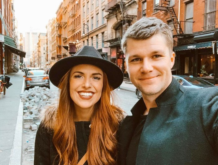 Jeremy and Audrey Roloff Brush Off Trolls Because 'They Have Zero Perspective'