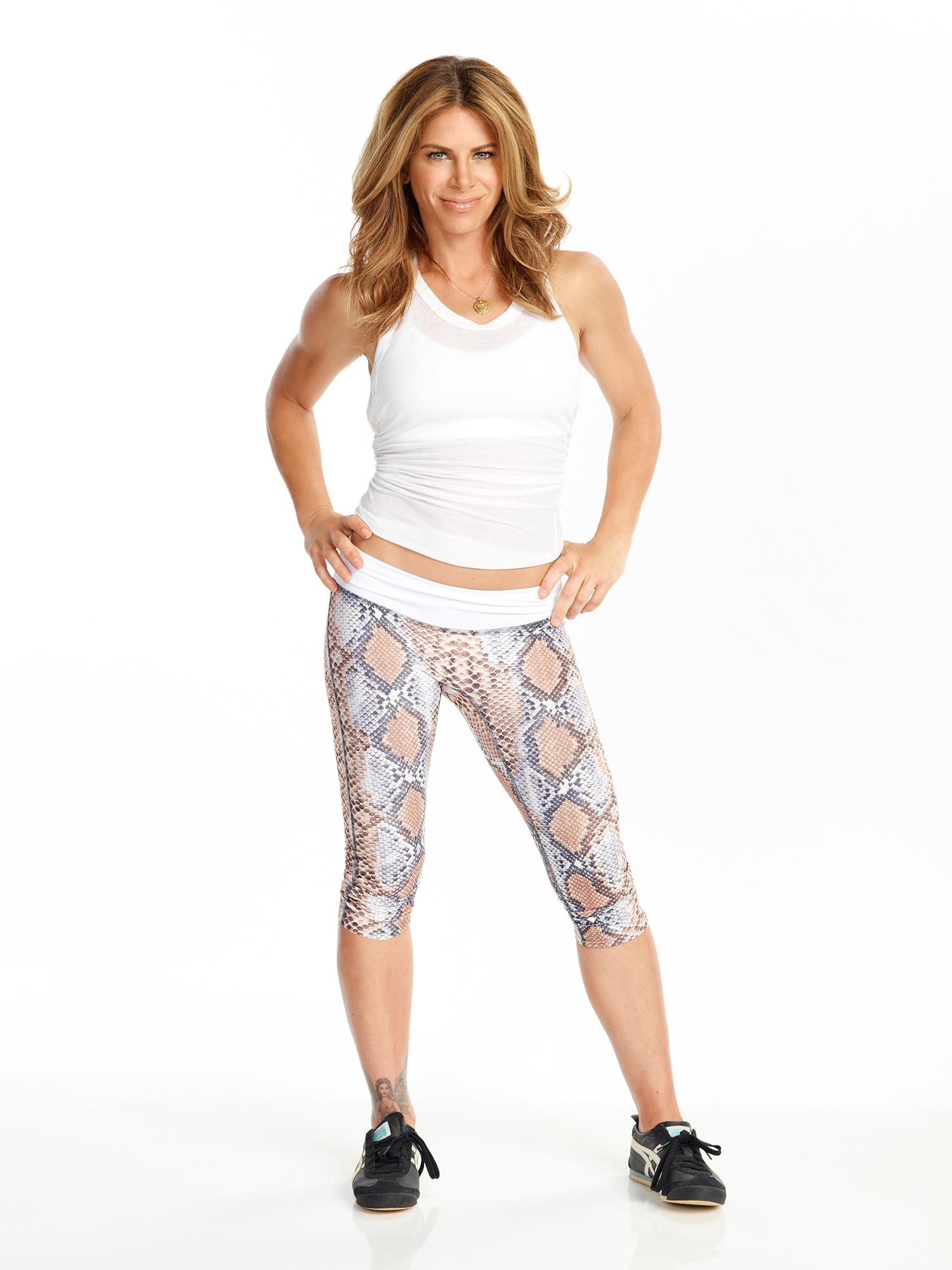 Jillian Michaels Slams the Keto Diet Again - Jillian Michaels
