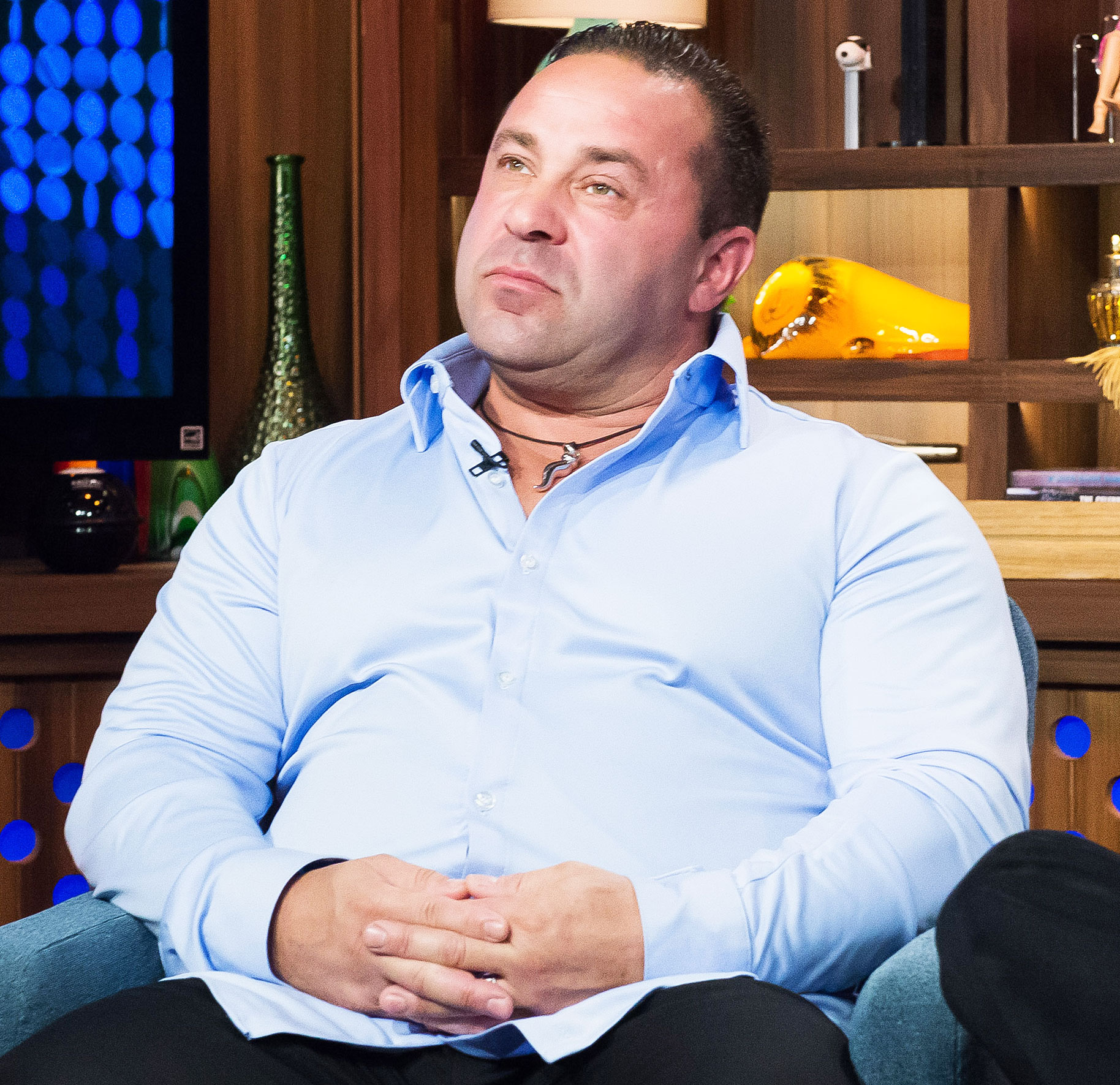 Joe Giudice Deportation Disappointed Fight