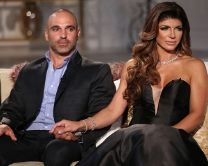 Joe Gorga Help Teresa Giudice Find Man Joe Divorce