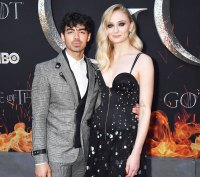 Joe Jonas Sophie Turner Wedding Preparation