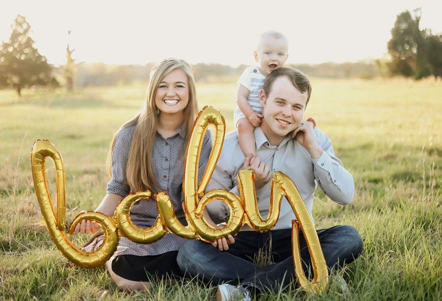 Joe-Kendra-Duggar-Pregnant-Second-Child