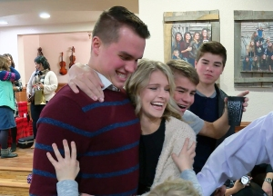 Bringing Up Bates Josie Kelton Expecting