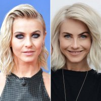 Julianne Hough's ŒBaby Blonde¹ Hair May Be Her Best Color Yet