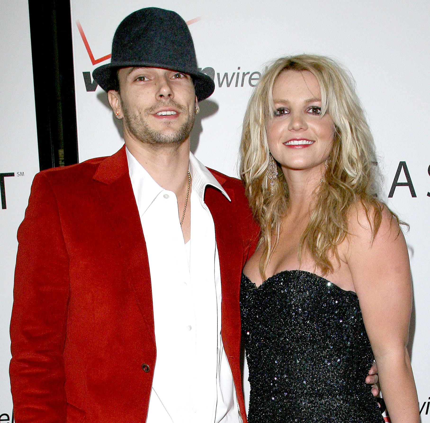"""June-2015-Kevin-Federline,-Britney-Spears - The model remembered his relationship with the Vegas performer fondly in June 2015, telling Us , """"That time of my life, it was great. It was fun, it was crazy, it was chaos…The limelight, the entertainment business, the lifestyle — period."""" He also called his former spouse a """"loving, caring person,"""" adding, """"There was ups and downs. We're not perfect people, obviously. There's things that she did, there's things that I did…I think all of that is just from being young and everything plays a part into it…[but] I have so many great memories, they outweigh the bad. For us to split up and me say that, it should speak very loudly."""""""