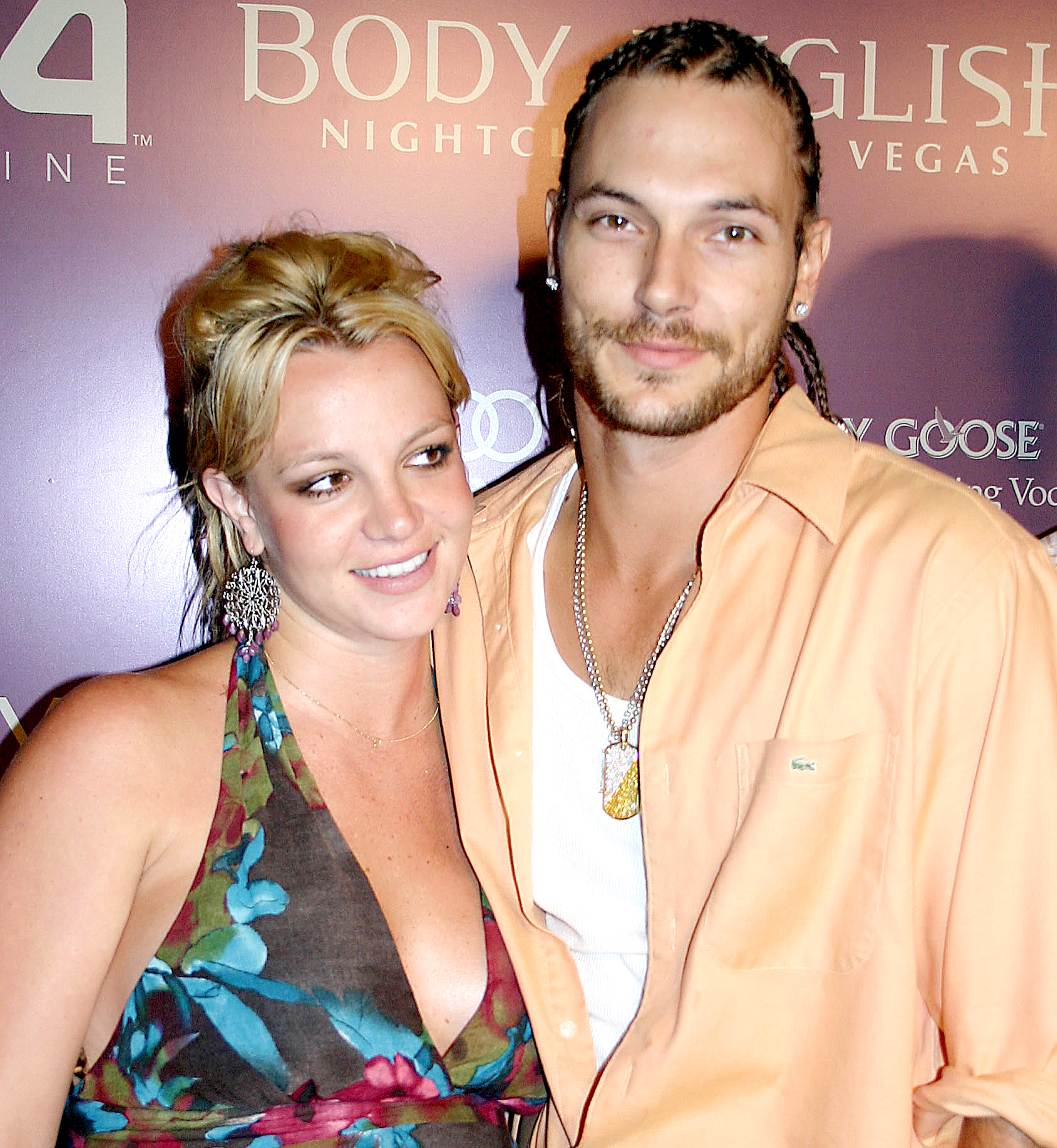"""June-2017-Kevin-Federline,-Britney-Spears - The former backup dancer talked about the progression of his relationship with Spears to Bravo in June 2017. """" It wasn't always easy , but it's a lot easier now,"""" he told the outlet."""