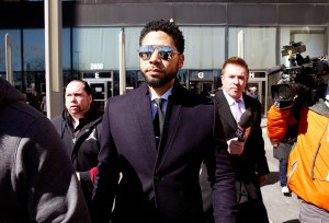 Jussie Smollett 'Has No Plans' to Repay Chicago for Investigative Costs After Alleged Attack