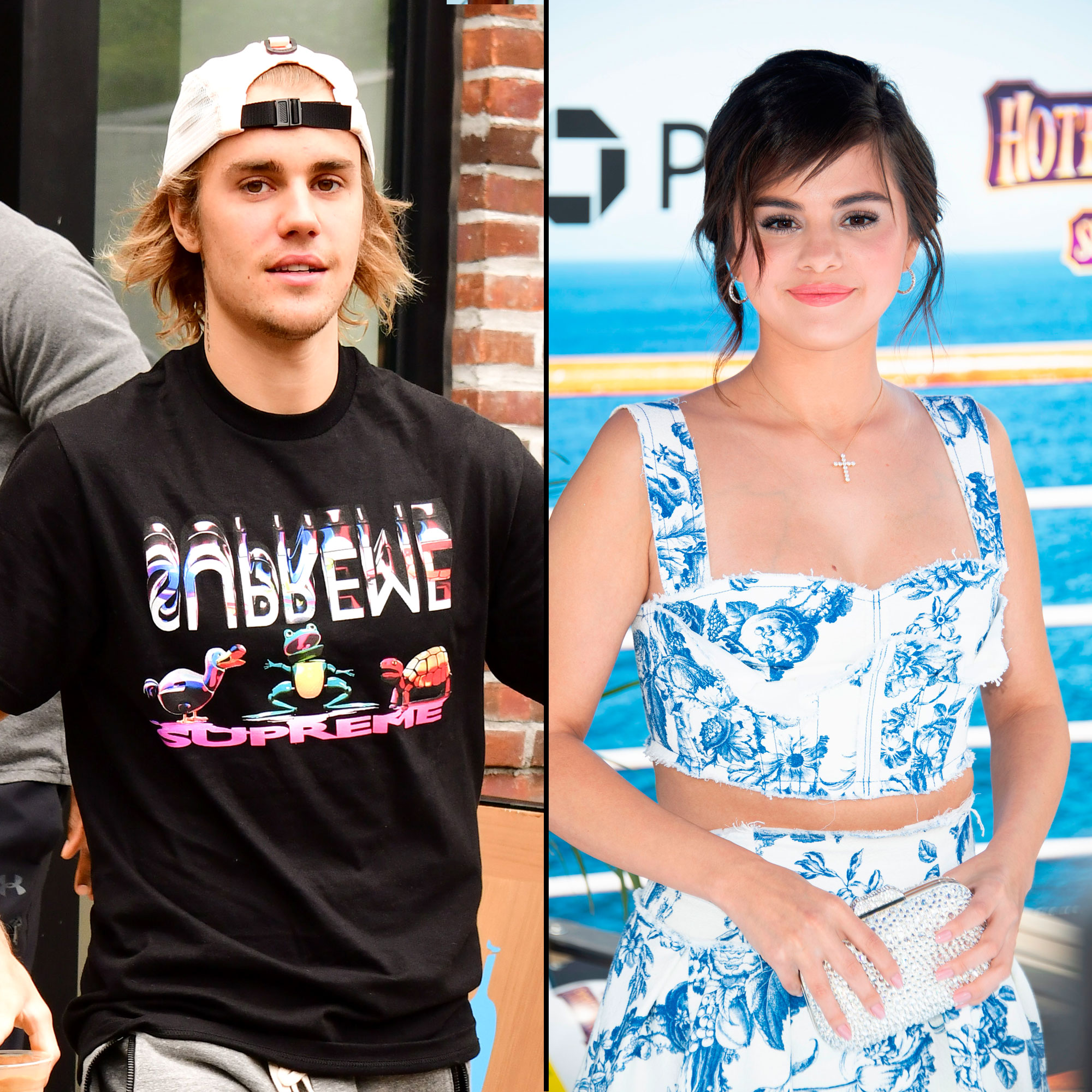 Justin Bieber and Selena Gomez IG Suggests he Follow her - Justin Bieber and Selena Gomez