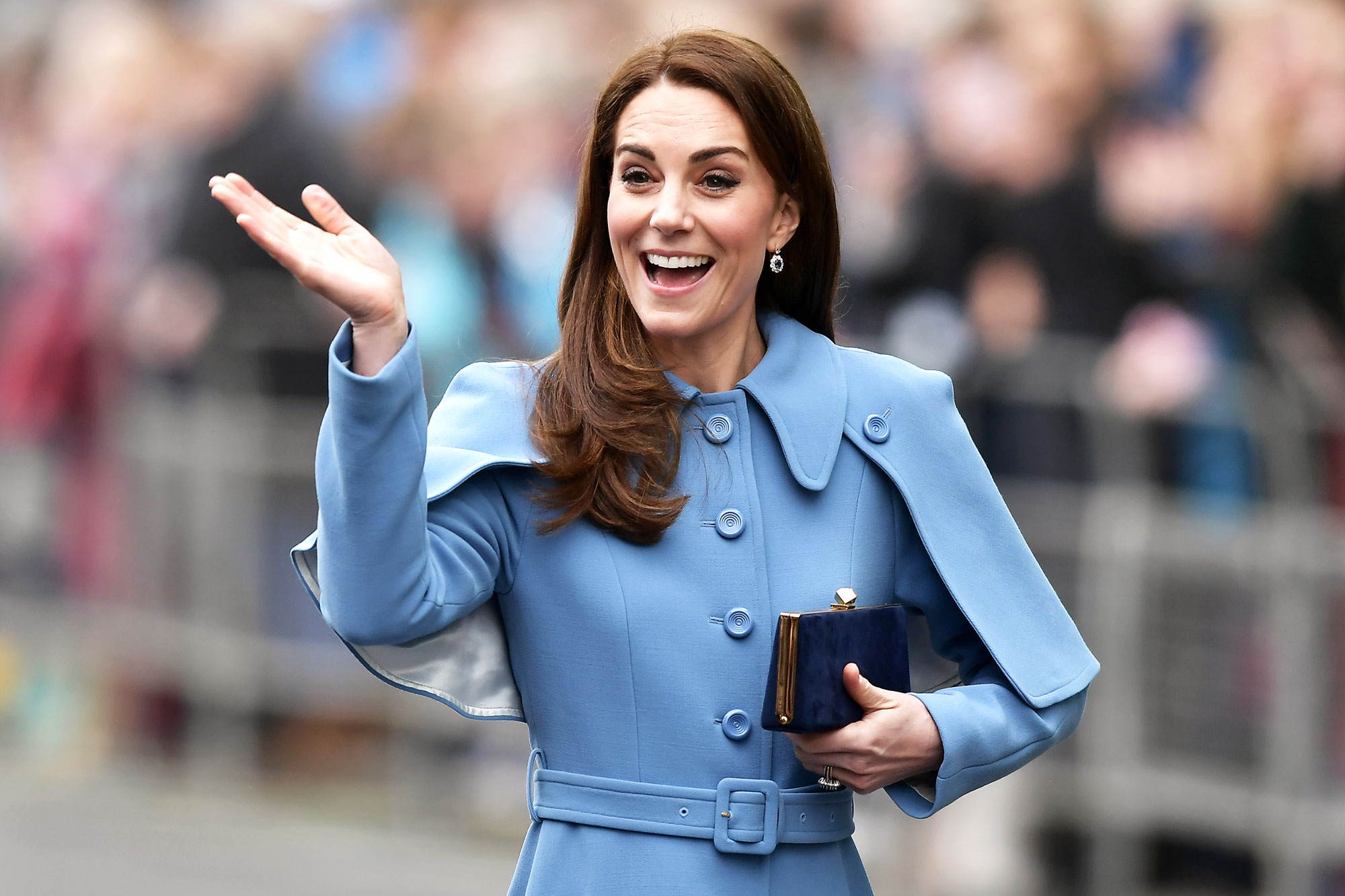 Duchess Kate Wants 'Healthy Balance' Between Mum Life and Senior Royal Duties