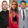 Kaitlyn Bristowe On Nick Viall and Shawn Booth