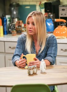 Kaley Cuoco Admits She Gets 'Waves of Depression' Over 'The Big Bang Theory' Ending