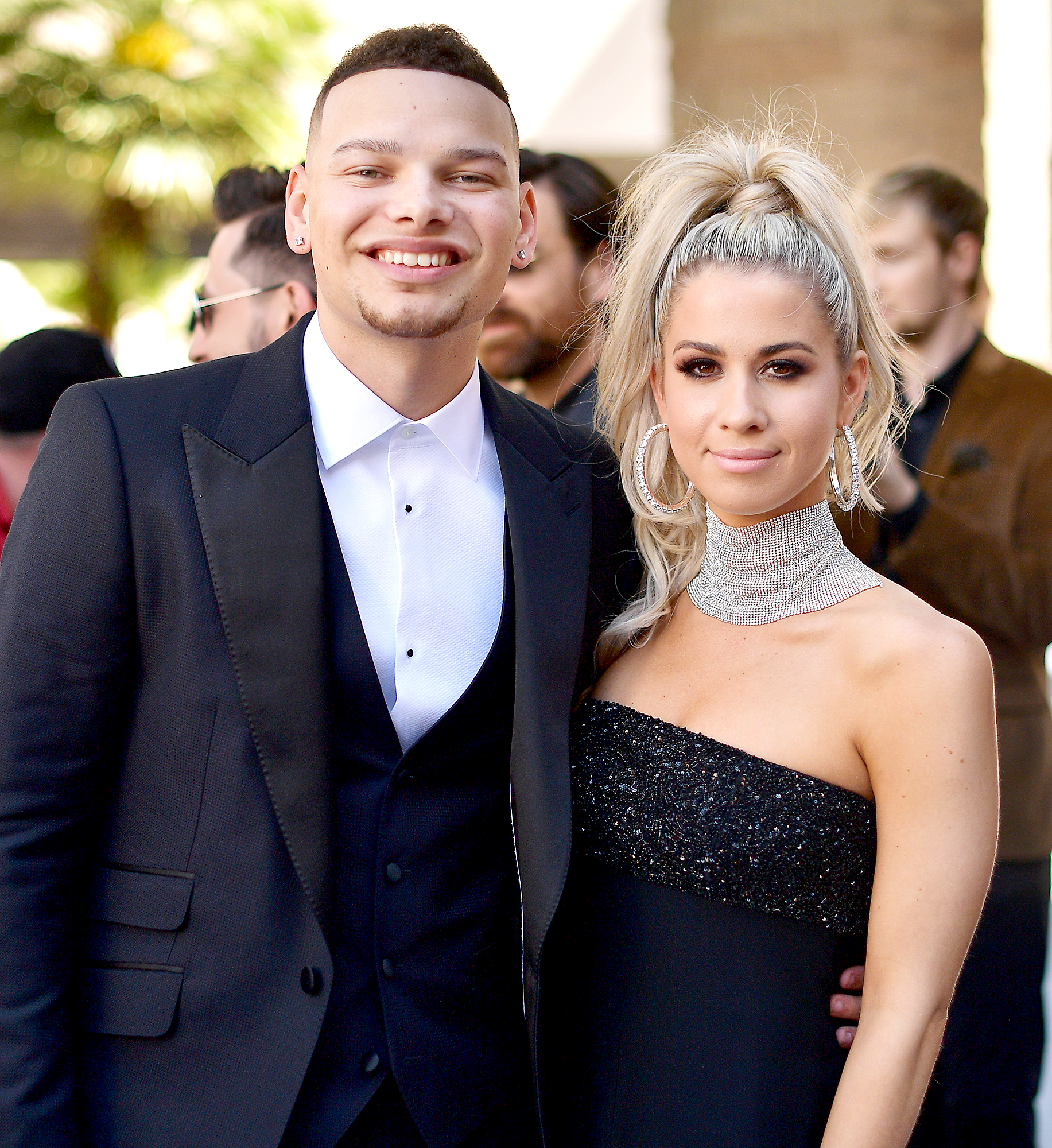 d2fae1543 Kane Brown, Wife Katelyn Jae Are Expecting First Child Together