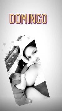 Karine Staehle mom Breast-Feeding Pictures domingo