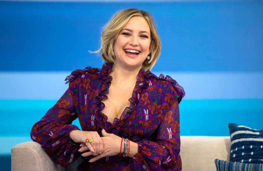 Kate Hudson Best Advice on Health Fitness and Wellness