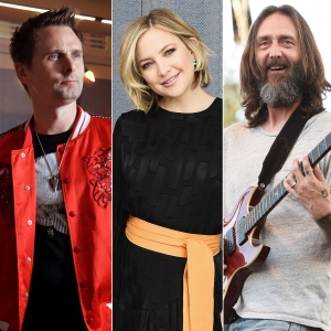 Kate Hudson Connects Exes Matt Bellamy Chris Robinson